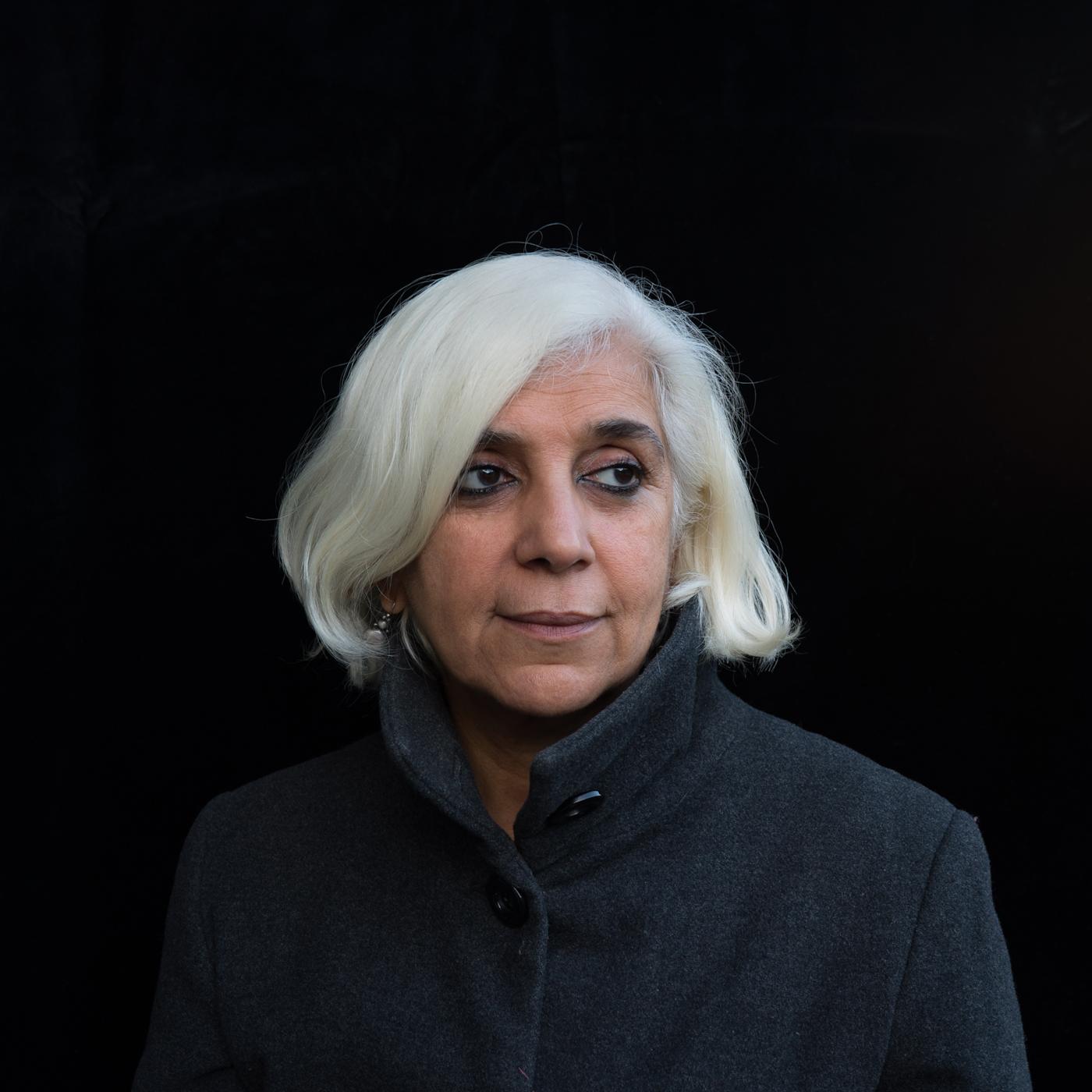 Dr.Hala Barakat, Cairo based Archaeobotanist.