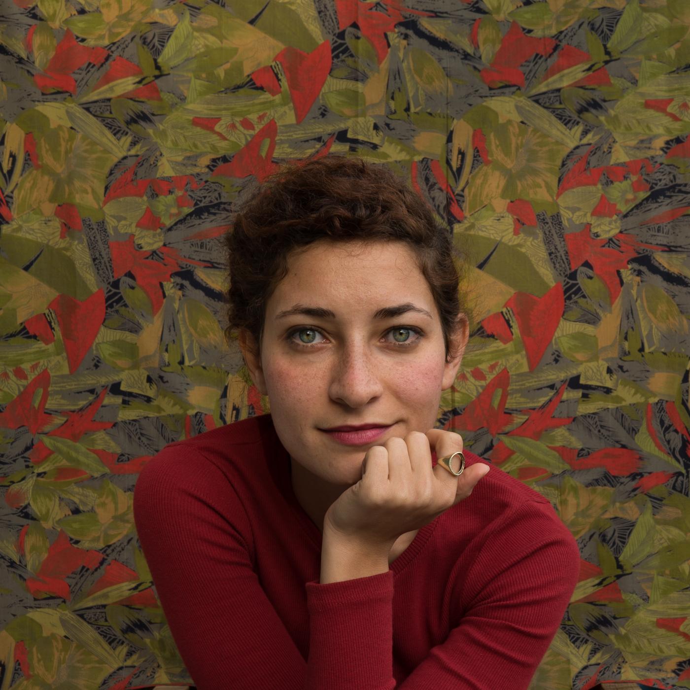 Salma Abou-Aisha, Cairo based Graphic Designer.